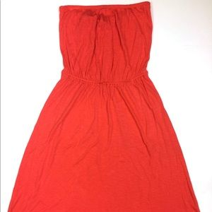 Strapless Casual Old Navy Dress